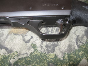 IMG_1111, Pardner Pump Shotgun - Review Top Features